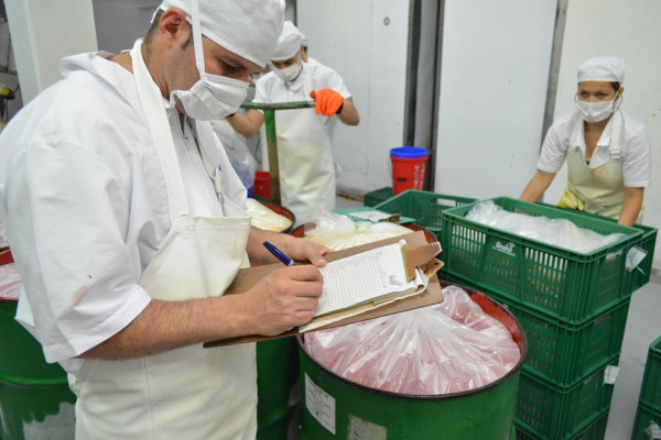 Filtres pour Agroalimentaire, Food