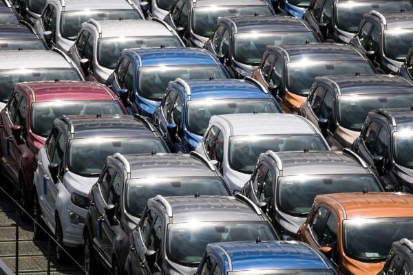 Filtres pour Automobile, Car industry
