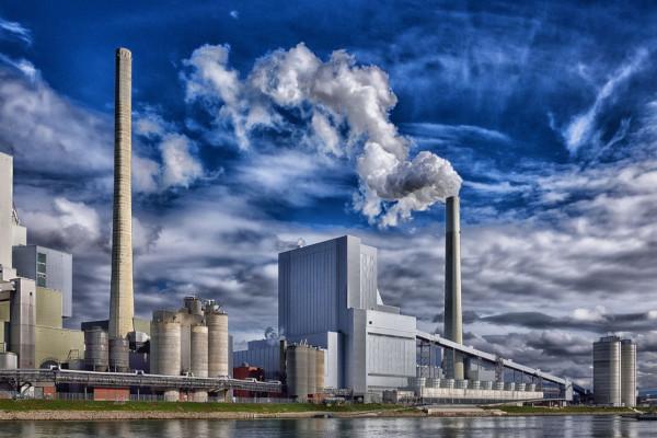 Filtres pour Industrie, Industrial