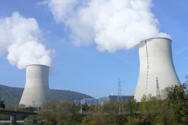 Filtres pour Nucléaire, Nuclear