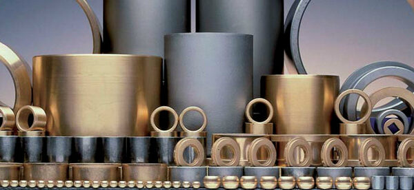 Application filtration coussinets