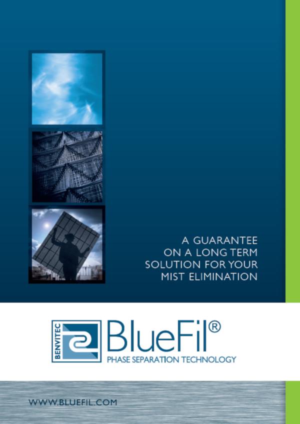 brochure bluefil®